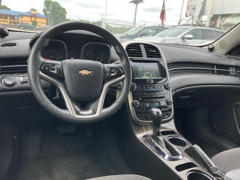 Chevrolet Malibu 2014 price $8,600