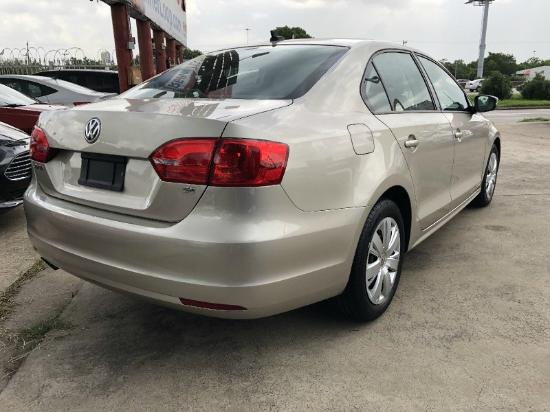 Volkswagen Jetta Sedan 2014 price $6,850