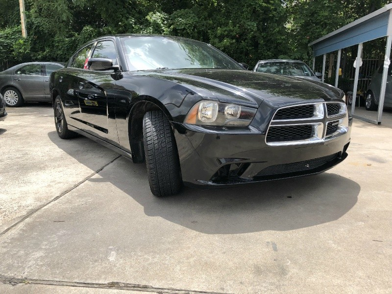 Dodge Charger 2012 price $7,999