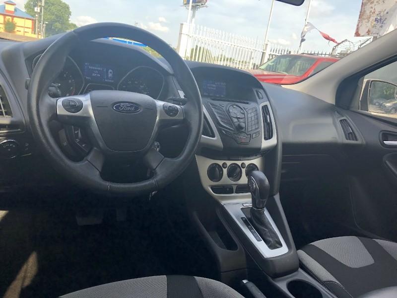 Ford Focus 2014 price $7,200
