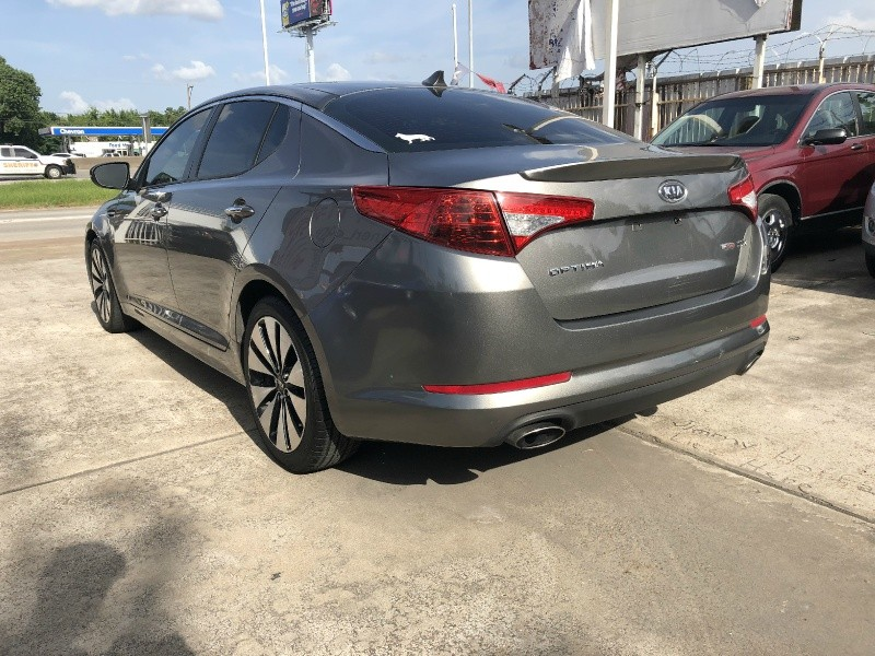 Kia Optima 2012 price $9,850