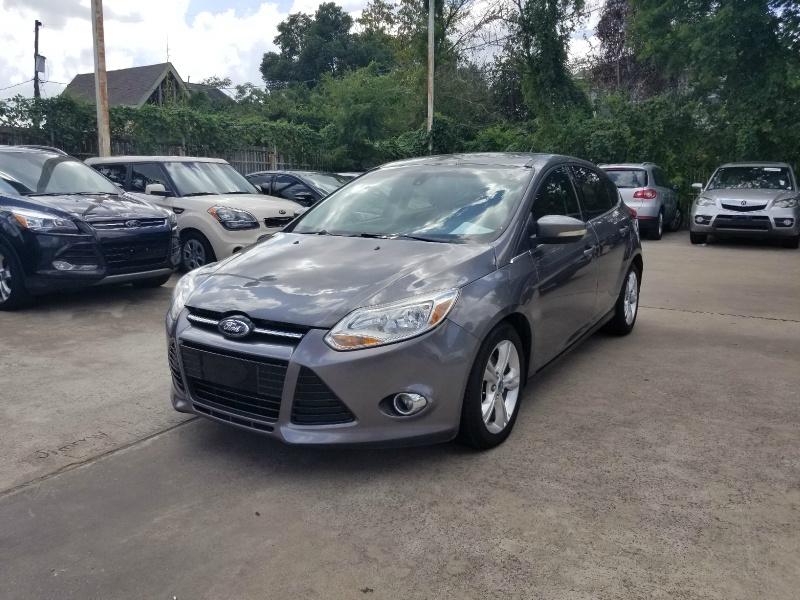 Ford Focus 2012 price $5,250