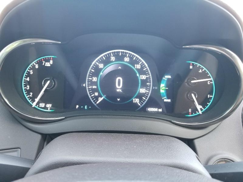 Buick LaCrosse 2014 price $11,500