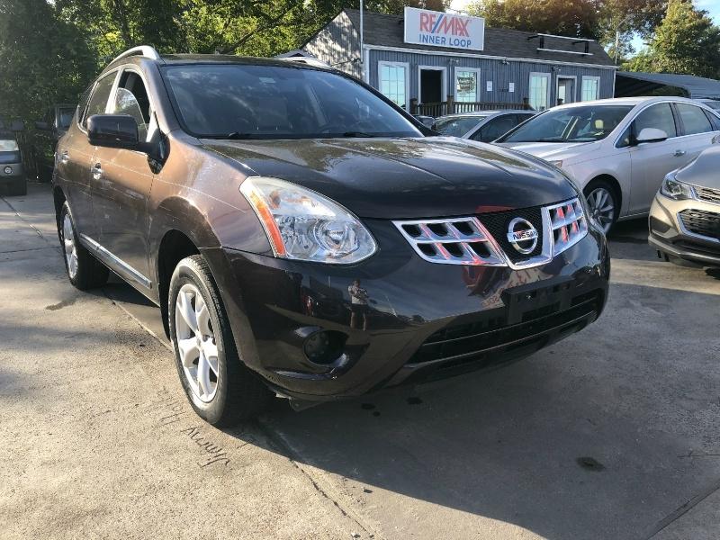 Nissan Rogue 2011 price $6,700