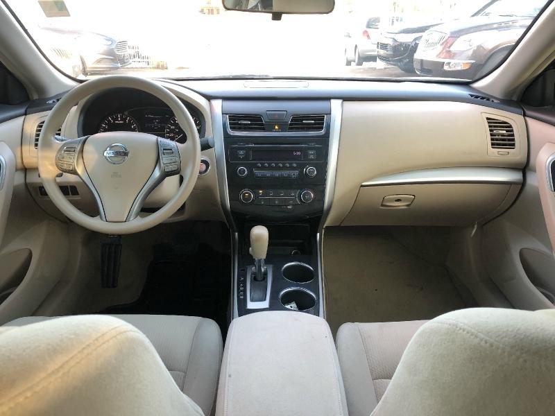 Nissan Altima 2013 price $6,500