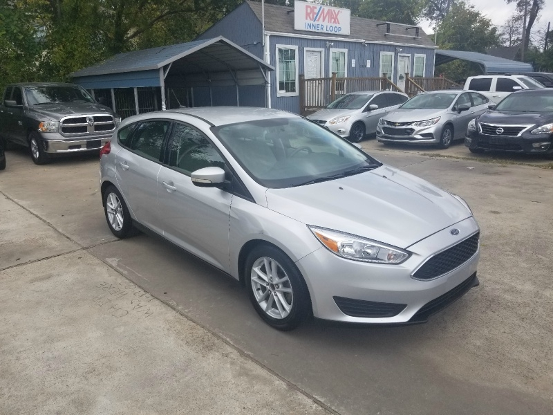 Ford Focus 2015 price $7,250