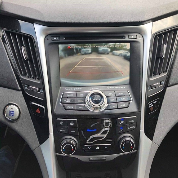 Hyundai Sonata 2013 price $7,250