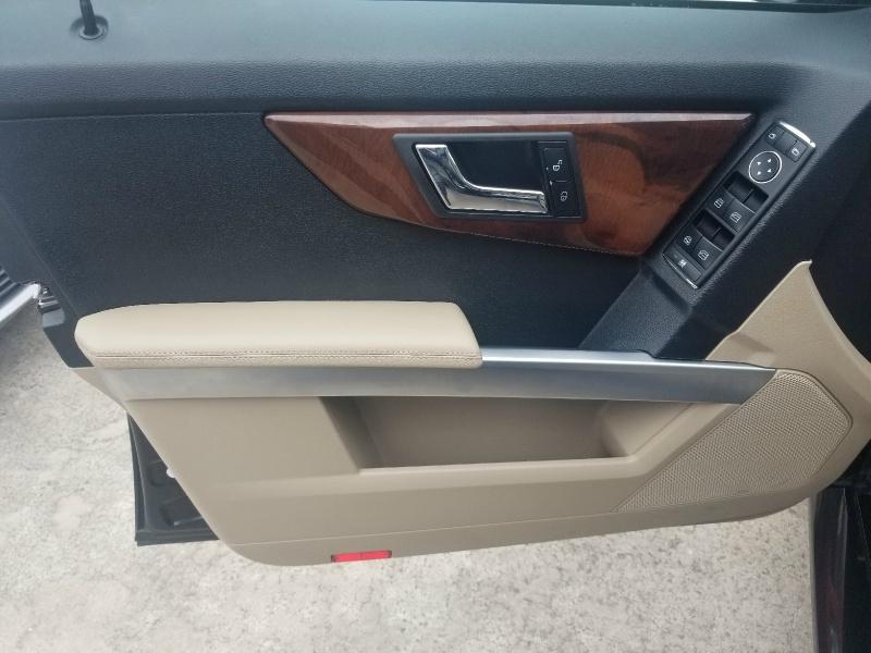 Mercedes-Benz GLK-Class 2010 price $8,750