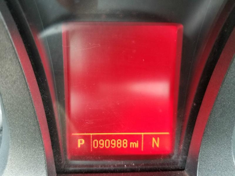 GMC Terrain 2013 price $8,800