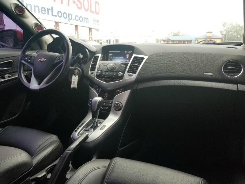 Chevrolet Cruze 2014 price $7,250