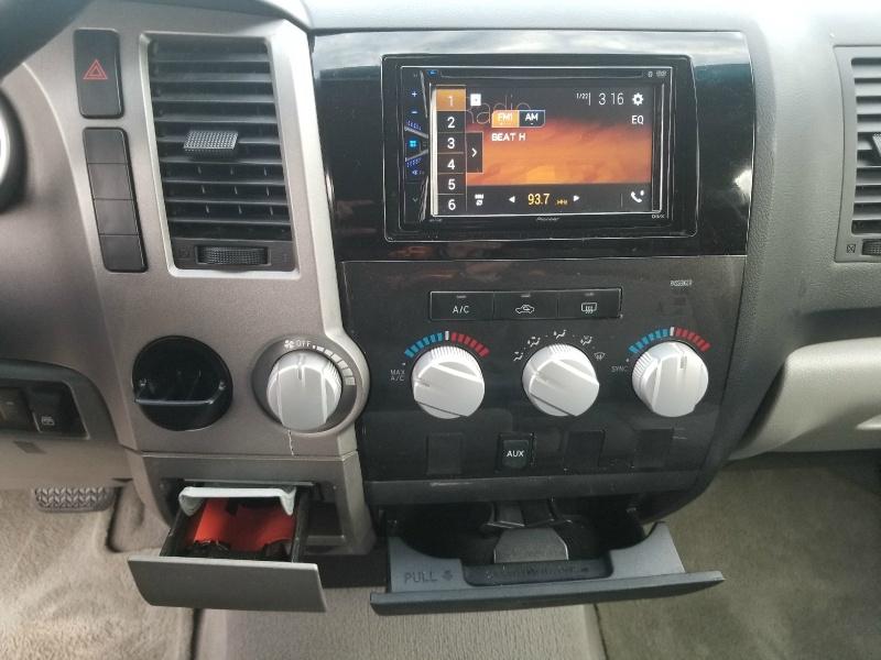 Toyota Tundra 2WD Truck 2010 price $13,450