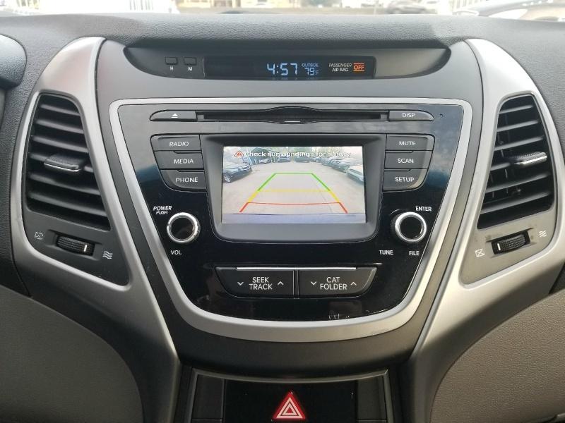 Hyundai Elantra 2014 price $6,700