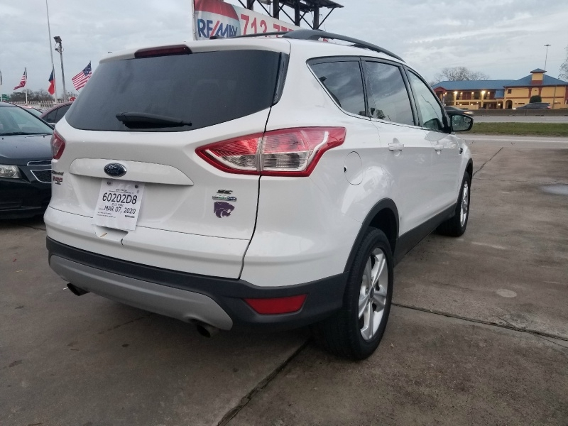 Ford Escape 2013 price $7,450
