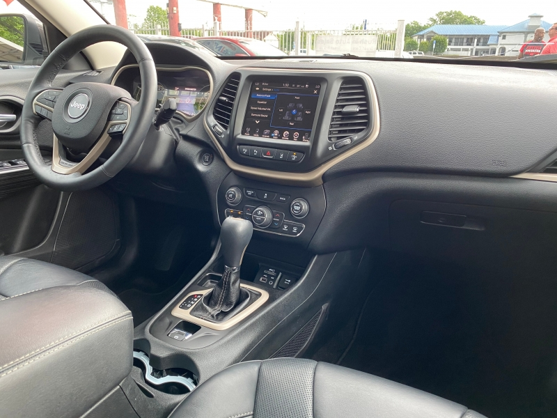 Jeep Cherokee 2014 price $12,750