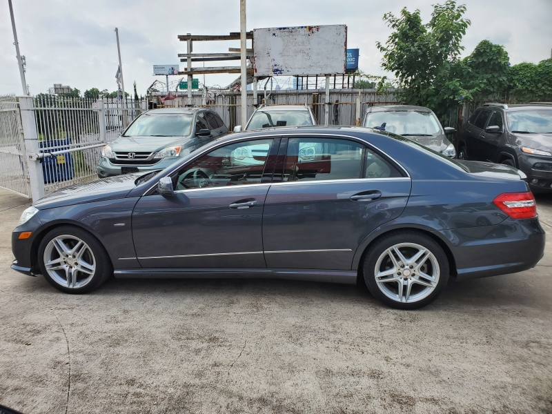 Mercedes-Benz E-Class 2012 price $10,950