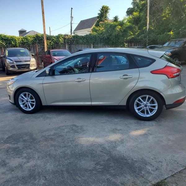 Ford Focus 2016 price $7,300
