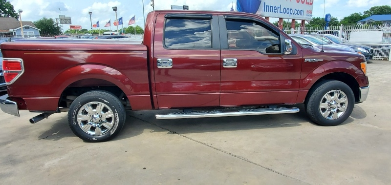 Ford F-150 2009 price $9,999