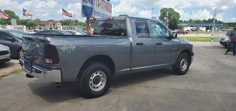 Dodge Ram 1500 2010 price $10,500