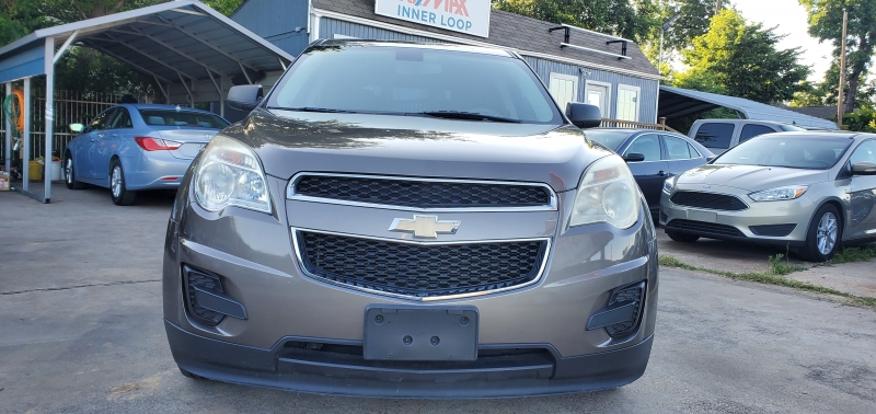 Chevrolet Equinox 2010 price $7,999