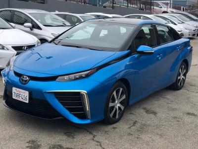 Toyota Mirai 2017