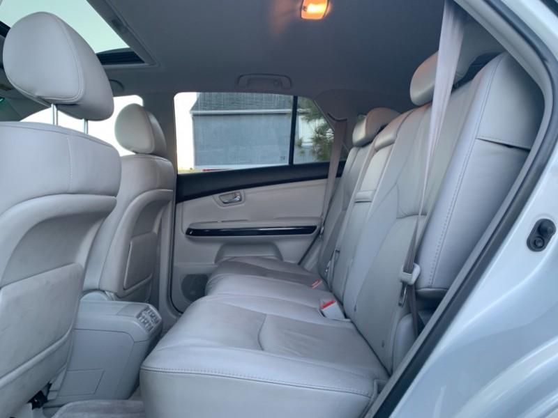 Lexus RX 350 2009 price $12,495