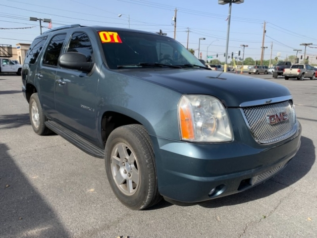 2007 gmc yukon denali awd 4dr inventory karla\u0027s kars auto sales2007 gmc yukon denali