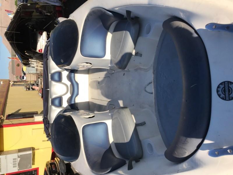 Sea Doo SPEEDSTER 2002 price $8,500