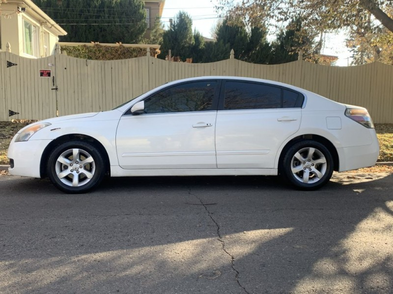 Nissan ALTIMA 2009 price $6,199