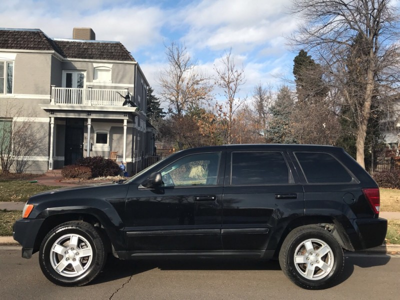 JEEP GRAND CHEROKEE 2007 price Call for Pricing.