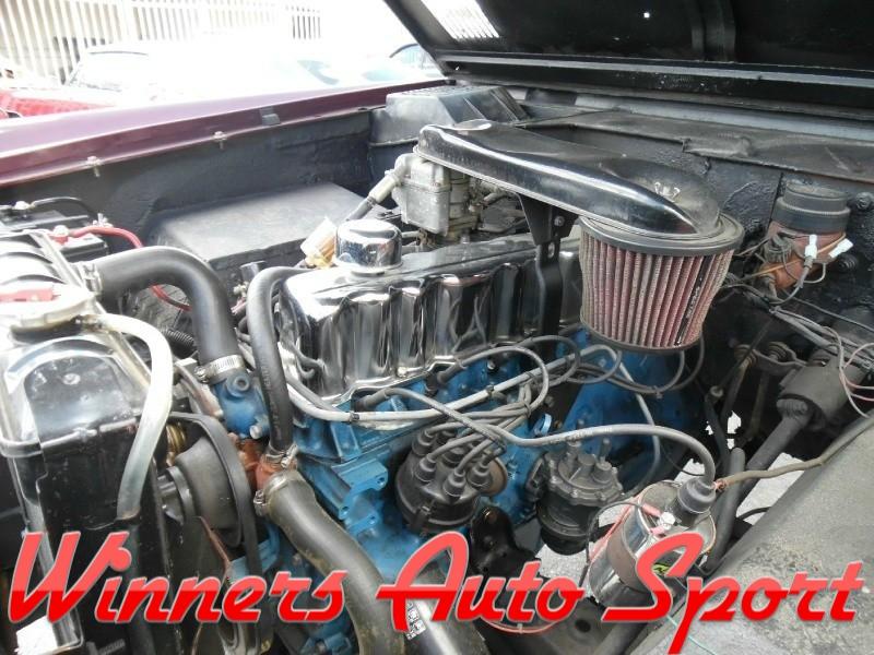 Ford -Bronco 4x4 Custom 1966 price $34,995