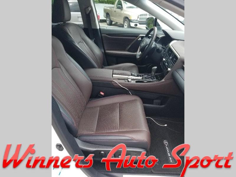 Lexus RX 450h 2016 price $36,999