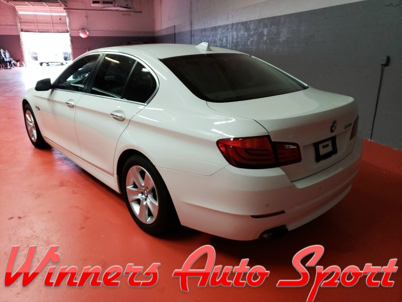 BMW 5-Series 2012 price $11,699