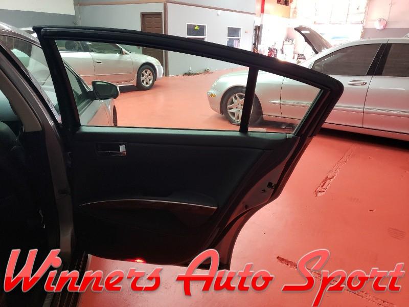 Nissan Maxima 2007 price $4,299
