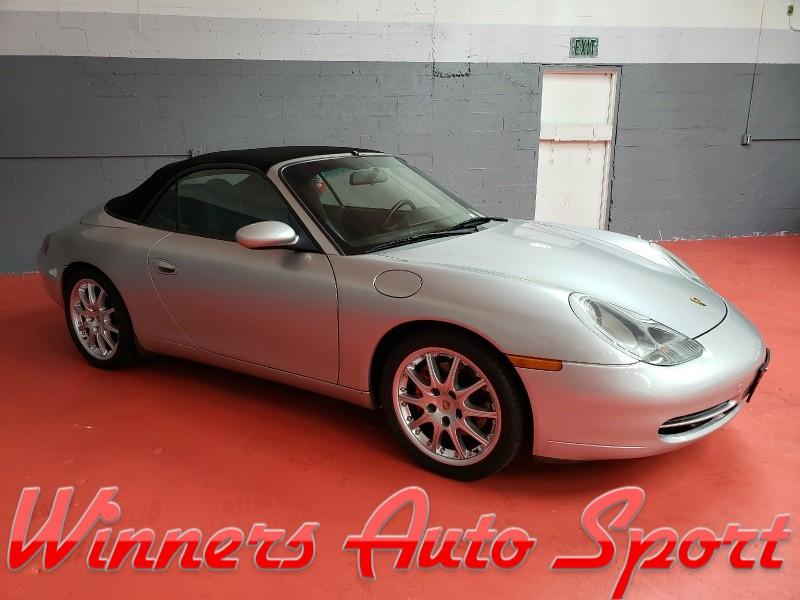 Porsche 911 Carrera 2000 price $22,495
