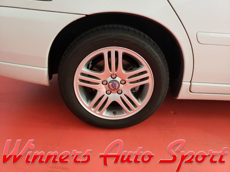 Volvo S60 2007 price $3,599