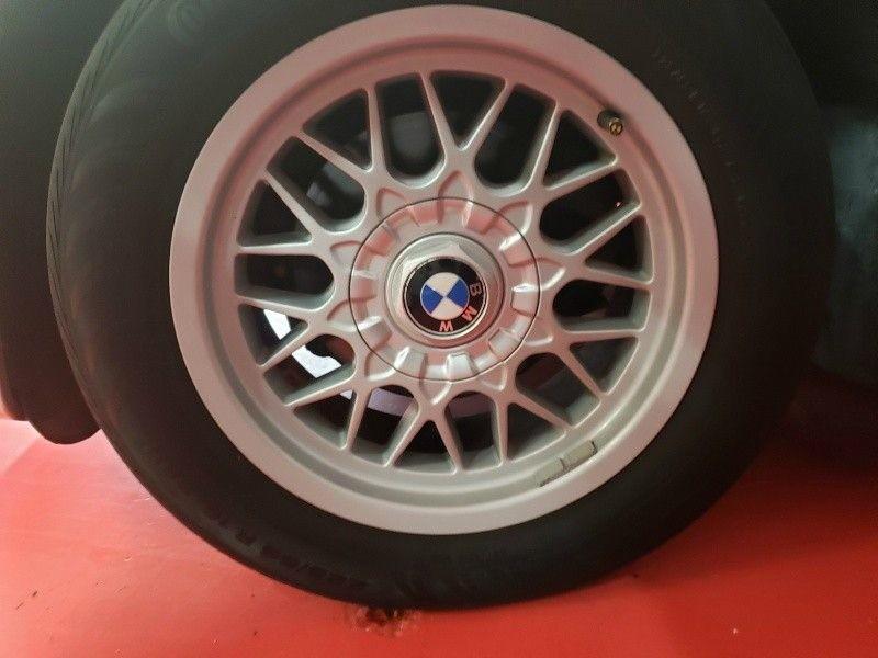 BMW 5-Series 1999 price $5,999