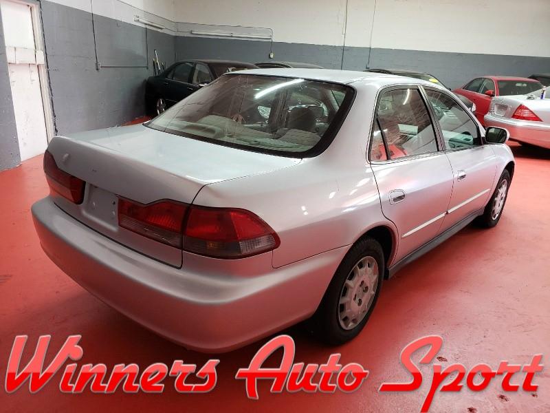 Honda Accord Sdn 2001 price $1,995