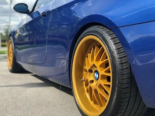 BMW 3-Series 2009 price $4,995