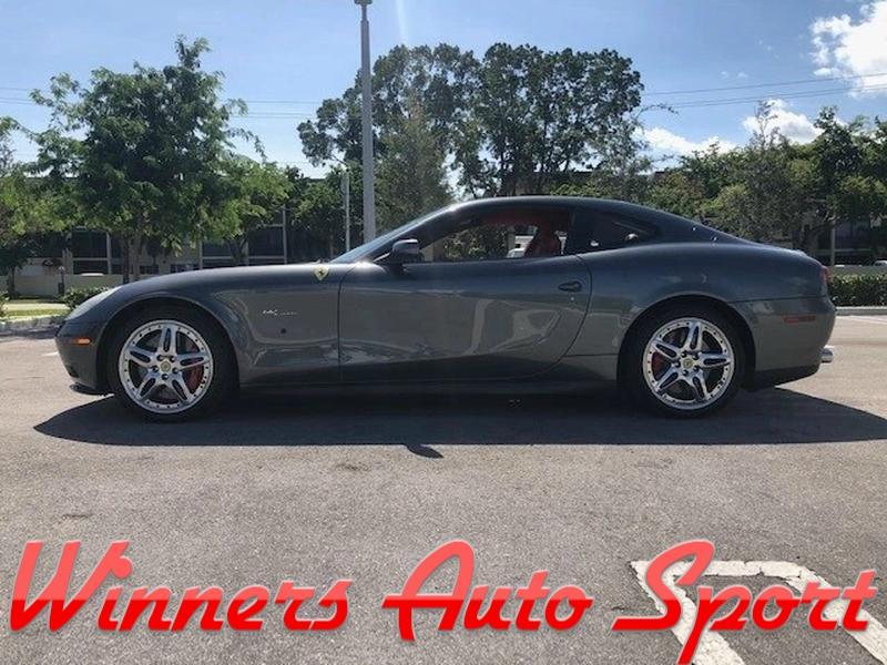 Ferrari 612 Scaglietti 2006 price $104,995