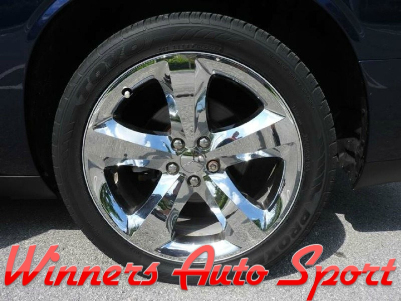 Dodge Challenger 2013 price $17,495