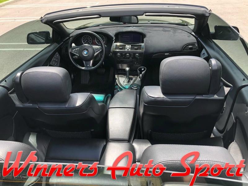 BMW 6-Series 2006 price $10,995