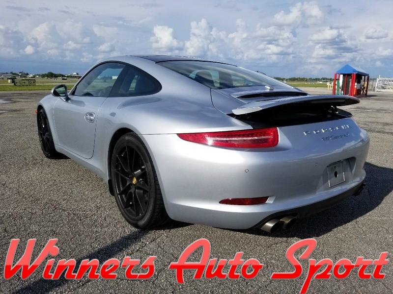 Porsche 911 2015 price $74,999