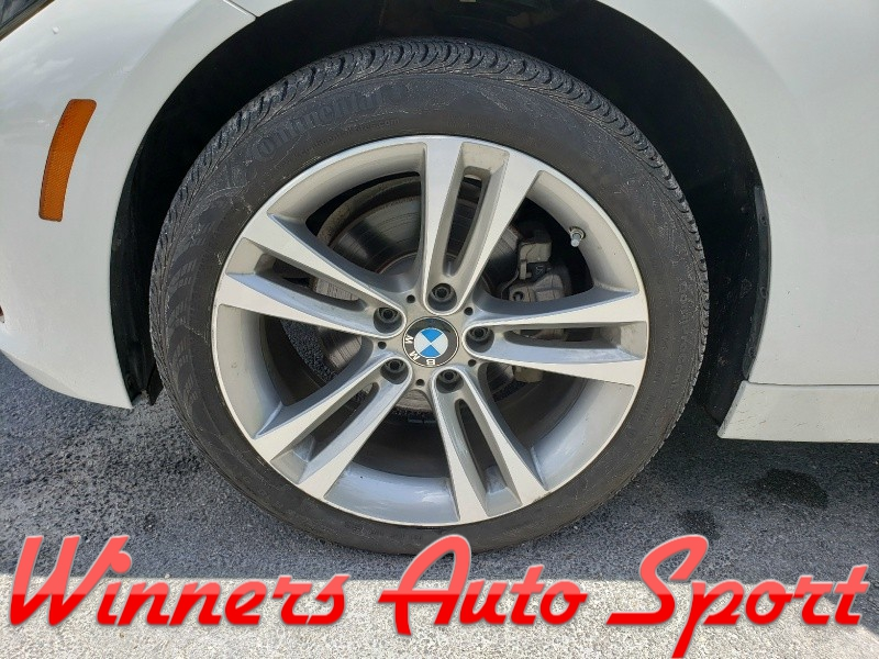 BMW 3-Series 2018 price $29,995