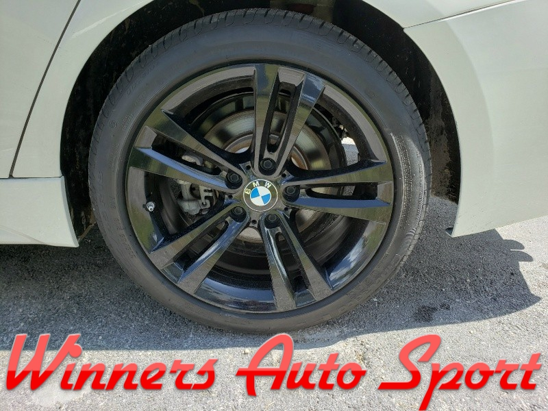 BMW 3-Series 2018 price $30,995