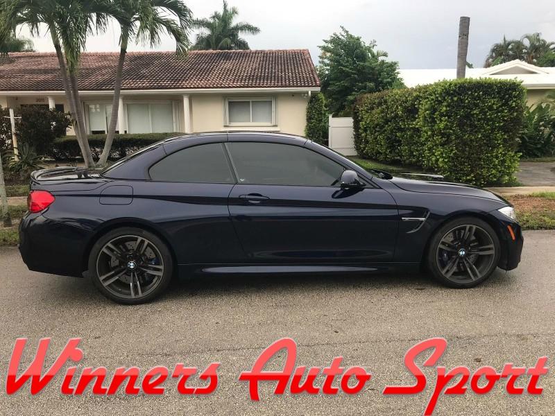 BMW M4 2016 price $44,995