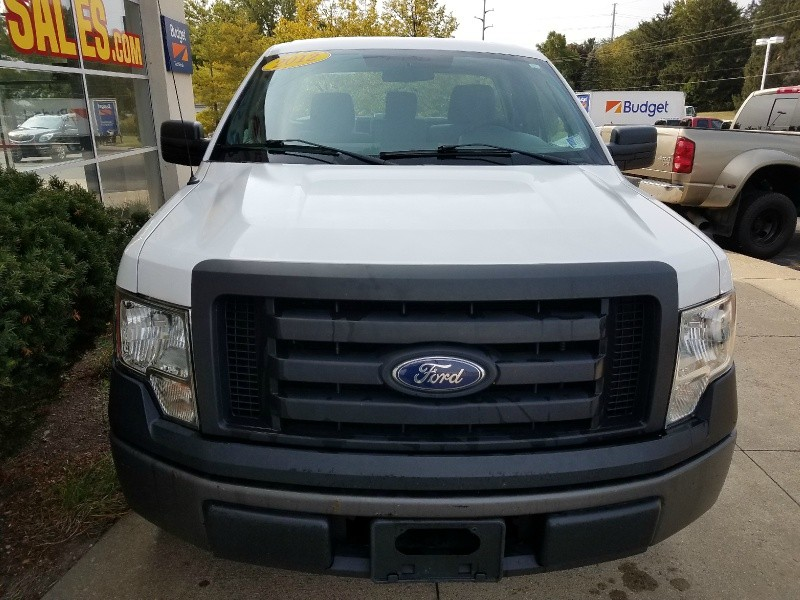 Ford F-150 2012 price $8,599