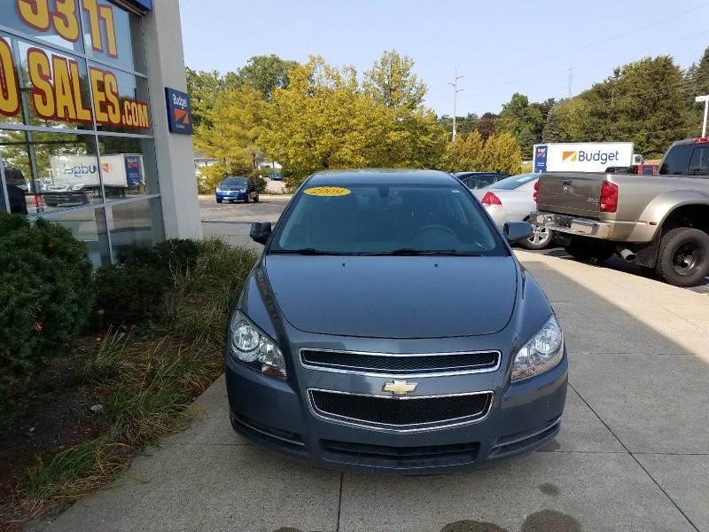 Chevrolet Malibu 2009 price $8,595