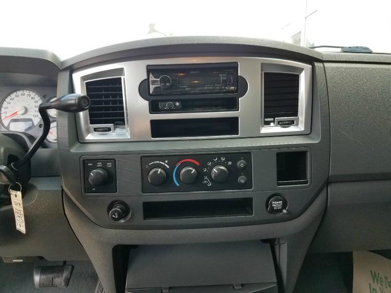 Dodge Ram 1500 2007 price $9,900