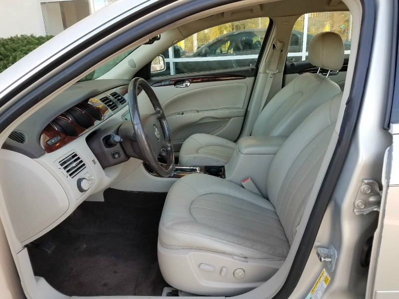 Buick Lucerne 2008 price $6,550
