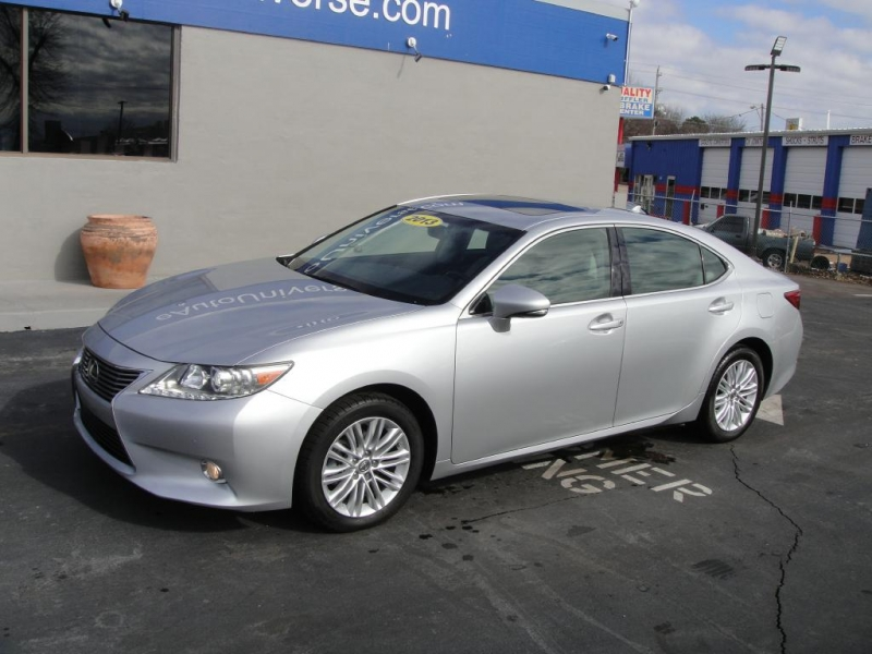 Lexus ES 2013